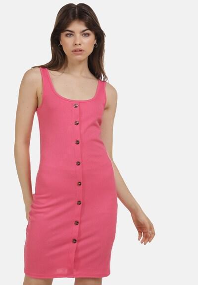 MYMO Kleid in rosé, Modelansicht