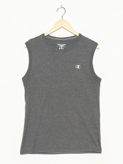 Champion Authentic Athletic Apparel Tank-Top in M in grau, Produktansicht