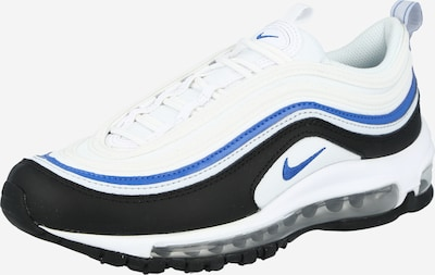 Nike Sportswear Tenisky 'Air Max 97' - modrá / čierna / biela, Produkt