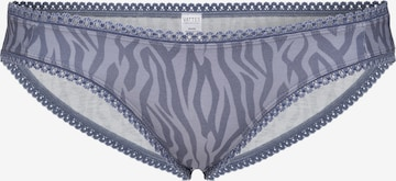 VATTER Panty in Blue