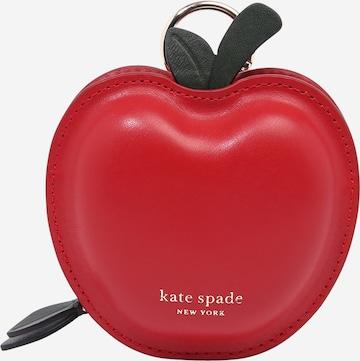 Kate Spade Rahakott, värv punane