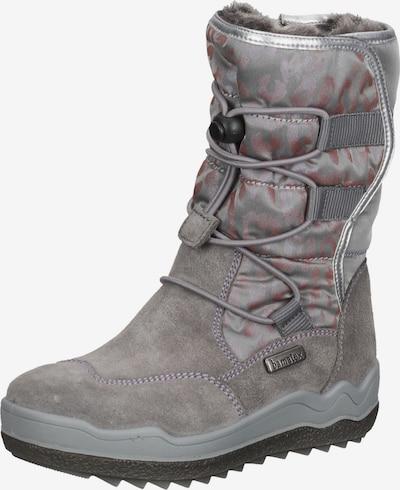 Bama Stiefel in braun / grau, Produktansicht