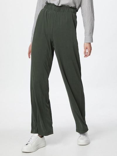 minimum Hose 'Ardat' in dunkelgrün, Modelansicht