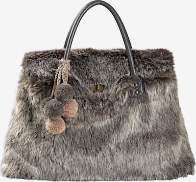 heine Handtasche in grau, Produktansicht