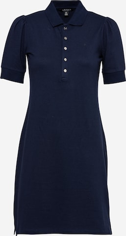 Lauren Ralph Lauren Sukienka w kolorze niebieski