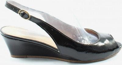 KIOMI Wedges Sandaletten in 38 in schwarz, Produktansicht