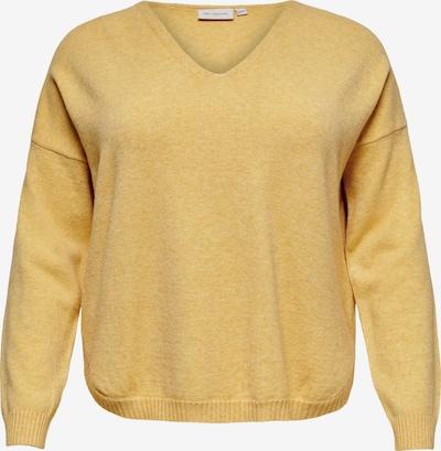 ONLY Carmakoma Jersey en amarillo, Vista del producto