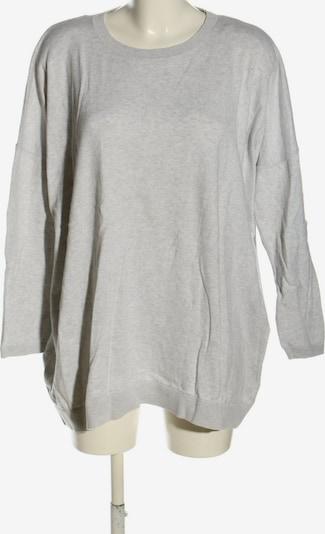 COS Sweatshirt in S in hellgrau, Produktansicht