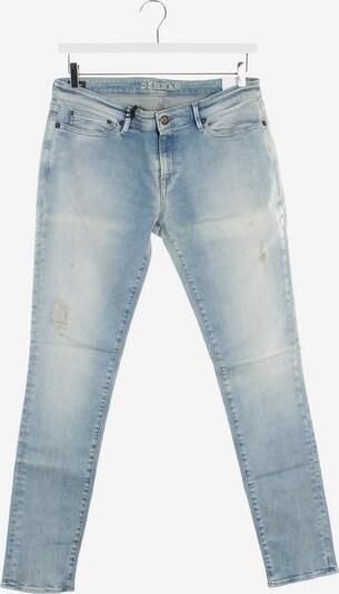 DENHAM Jeans in 34 in hellblau, Produktansicht