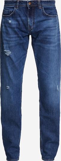 TIMBERLAND Jeans in blue denim: Frontalansicht