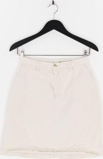 EDDIE BAUER Skirt in S in Beige, Item view