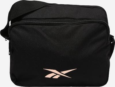 REEBOK Sportska torba u rozo zlatna / crna, Pregled proizvoda