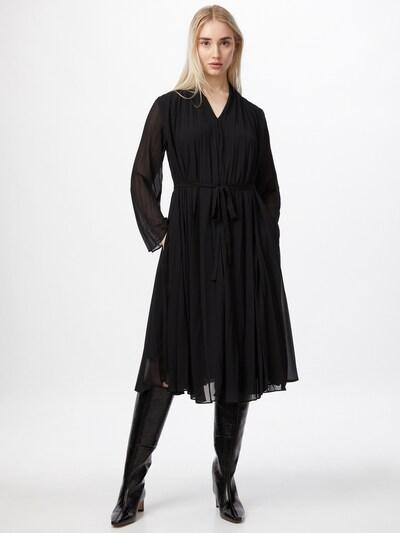Samsoe Samsoe Kleid 'Wala' in schwarz, Modelansicht