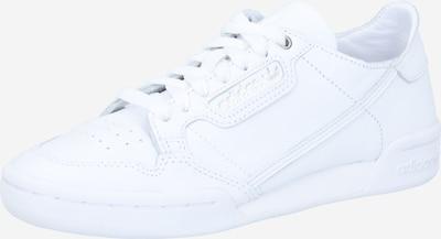 ADIDAS ORIGINALS Trampki niskie 'CONTINENTAL 80' w kolorze białym, Podgląd produktu