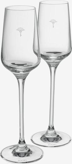 JOOP! Glas in weiß, Produktansicht