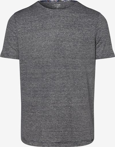 OLYMP T-Shirt in blau, Produktansicht