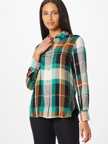 s.Oliver Blouse in Mixed colours