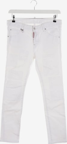 DSQUARED2  Jeans in 27-28 in White