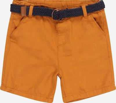 OVS Shorts in mandarine, Produktansicht