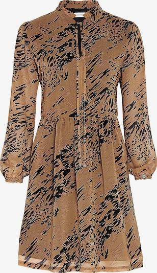 Calvin Klein Kleid in braun / schwarz, Produktansicht