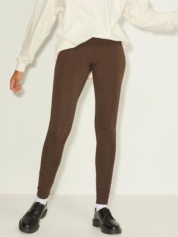 JJXX Leggings 'Alba' i brun