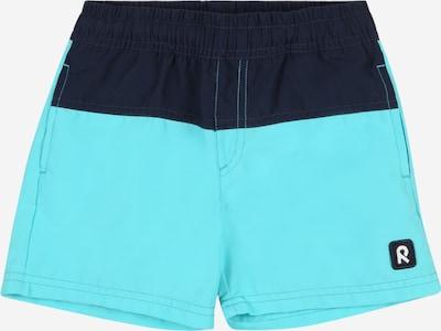 Reima Spodnie 'Palmu' w kolorze niebieska noc / jasnoniebieskim, Podgląd produktu
