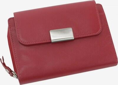 Maître Portemonnaie 'Helena' in rot, Produktansicht