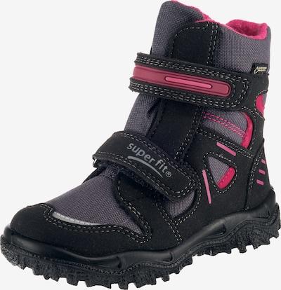 SUPERFIT Winterstiefel in pink / schwarz, Produktansicht