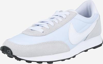 Nike Sportswear Niske tenisice 'Daybreak' u svijetloplava / svijetlosiva / bijela, Pregled proizvoda