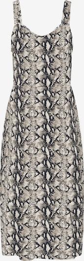szürke / sötétszürke / fehér Vero Moda Petite Nyári ruhák 'Simply Easy', Termék nézet