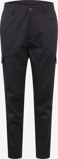 BURTON MENSWEAR LONDON Cargo hlače u crna, Pregled proizvoda