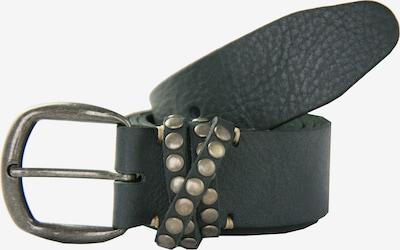 LEGEND Gürtel in schwarz, Produktansicht