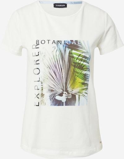 Maglietta TAIFUN di colore colori misti / bianco, Visualizzazione prodotti