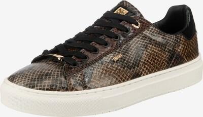 MEXX Sneakers in cognac, Produktansicht