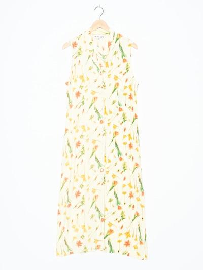 Malvin Kleid in XL in pastellgelb, Produktansicht