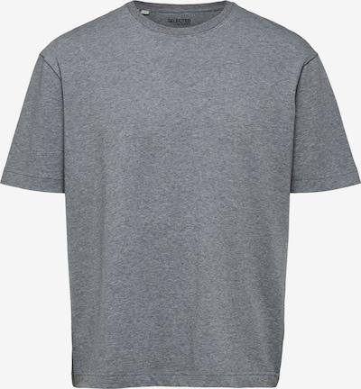 SELECTED HOMME Shirt in de kleur Grijs, Productweergave