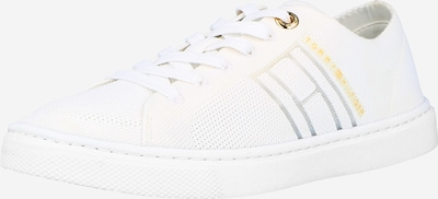 TOMMY HILFIGER Sneakers in White, Item view