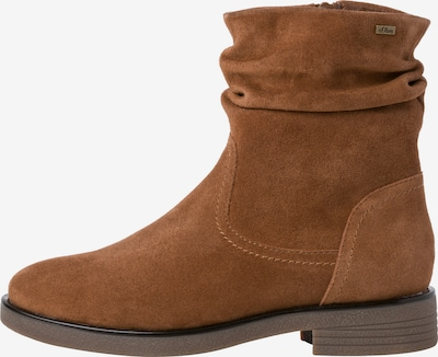 s.Oliver Ankle Boots in Brown, Item view