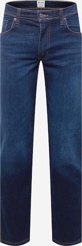 MUSTANG Jeans 'Washington' in Blue
