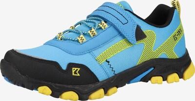 Kastinger Wanderschuhe in blau / hellblau, Produktansicht