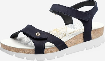Sandale 'Sulia' de la PANAMA JACK pe albastru