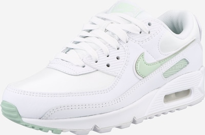 Nike Sportswear Niske tenisice 'Air Max 90' u menta / bijela, Pregled proizvoda