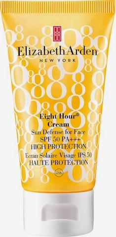 Elizabeth Arden Sunscreen 'Eight Hour Cream' in