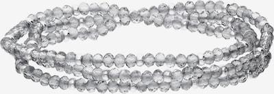 Six Bracelet in Grey, Item view