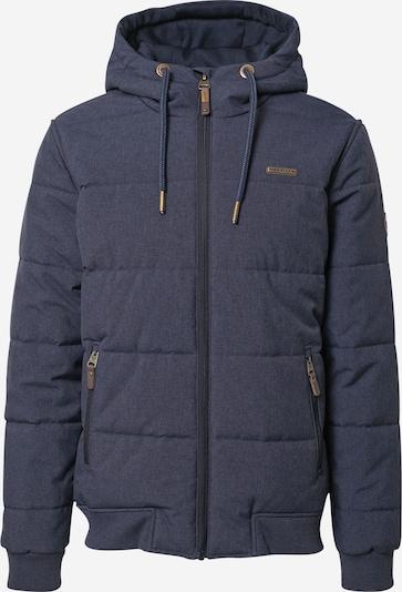 Ragwear Přechodná bunda 'TURI' - marine modrá, Produkt