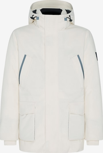 Calvin Klein Winterparka in weiß, Produktansicht