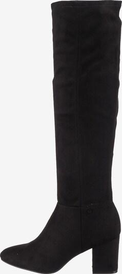 ESPRIT Oxford Boot Klassische Stiefel in schwarz, Produktansicht