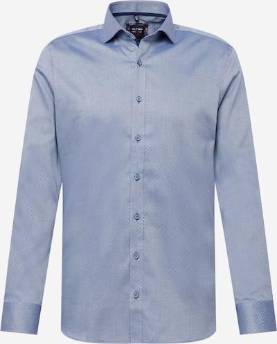 OLYMP Camisa 'Level 5' en azul paloma / blanco, Vista del producto