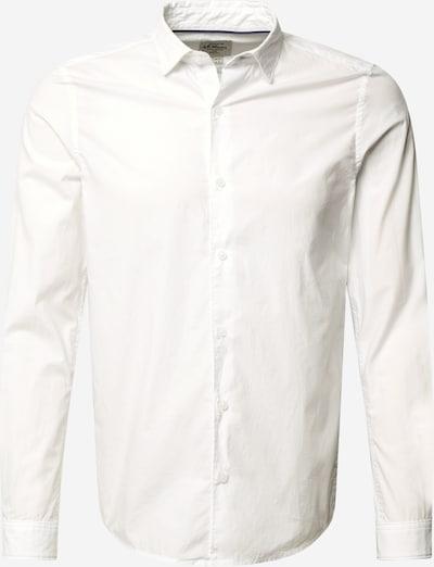 s.Oliver Koszula w kolorze białym, Podgląd produktu