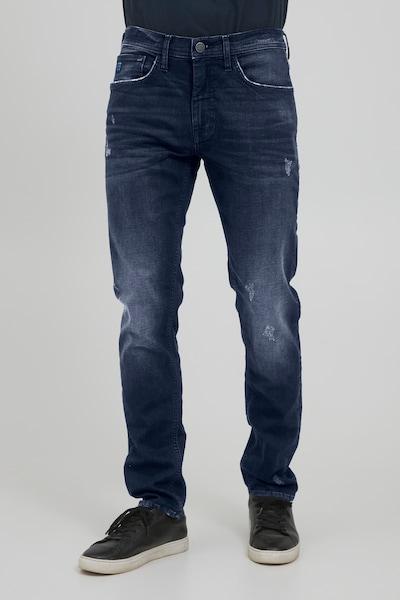 BLEND Jeans 'EDGAR' in blau, Modelansicht